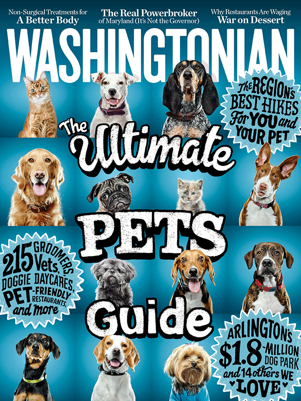 washingtonian-ultimate-pet-guide